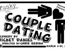Couple Dating - Colorado Springs March 2015