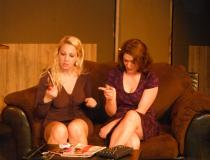 Gina Galdi and Guest - 2nd Street Theater