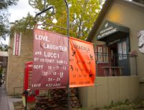 Love, Laughter, and Lucci- Festival Playhouse